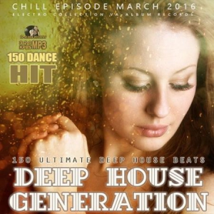 VA - Deep House Generation