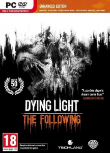 Dying Light: The Following [Ru/Multi] (1.11.0/dlc) Repack R.G. Catalyst [Enhanced Edition]