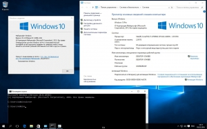 Microsoft Windows 10 Multiple Editions 10.0.10586 Version 1511 (Updated Feb 2016) - Оригинальные образы от Microsoft MSDN [Ru]