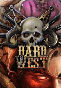 Hard West [Ru/Multi] (1.4/dlc) License GOG [Collector`s Edition]