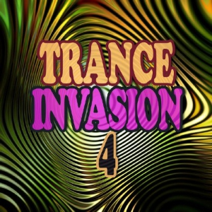 VA - Trance Invasion 4