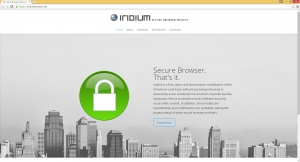 Iridium Browser 48.2 Extra [Ru/En]