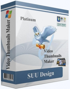 Video Thumbnails Maker Platinum 8.0.0.2 Portable by Punsh [Multi/Ru]