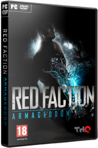 Red Faction: Armageddon [Ru/Multi] (1.01.0.0/dlc/tr) Repack =nemos=