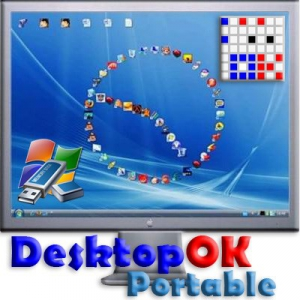 DesktopOK 8.33 Portable [Multi/Ru]
