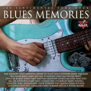 VA - Blues Memories