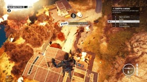 Just Cause 3 [Ru/Multi] (1.021 H1/dlc) SteamRip Let'sРlay [XL Edition]