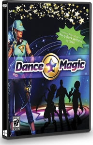 Dance Magic [En] (1.0) License POSTMORTEM