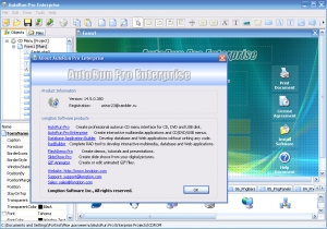 Longtion AutoRun Pro Enterprise 14.5.0.380 (&Portable) Re-Pack by FoXtrot [En]