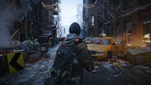 Tom Clancy's The Division [Ru] (1.0) License