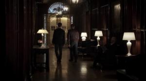 Дэмиен / Damien (1 сезон 1-10 серии из 10) | BaiBaKo