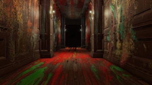 (Linux) Layers of Fear [Ru/Multi] (1.0) License GOG