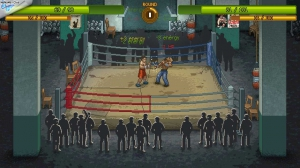 Punch Club [Ru/Multi] (1.1) License GOG [Deluxe Edition]
