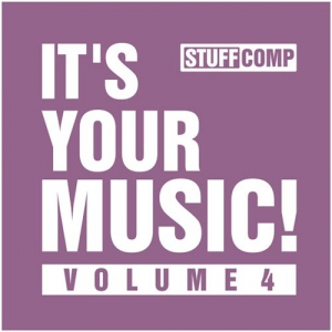 VA - It's Your Music!, Vol. 4