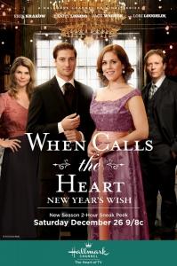 Когда зовет сердце / When Calls the Heart (2 сезон 1-7 серия из 9)   RedDiamond Studio