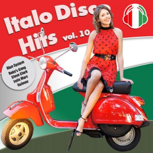 VA - Italo Disco Hits Vol.10