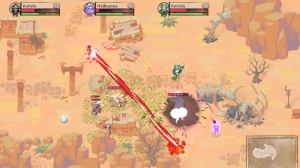 Moon Hunters [Ru/Multi] (1.0.1999) License HI2U