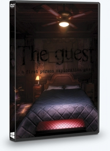 The Guest [Ru/Multi] (1.0) Repack R.G. Механики