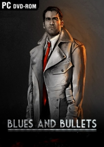 Blues and Bullets - Episode 2 [En] (1.0) Repack Mr.Weegley