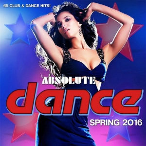VA - Absolute Dance Spring