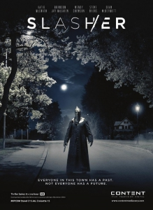 Слэшер / Резня / Slasher (1 сезон 1-8 серии из 8) | VO-Production