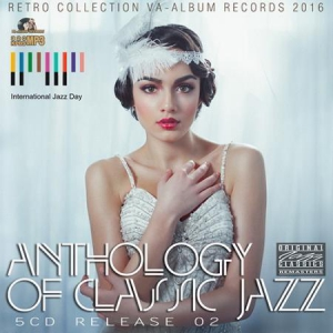 VA - Anthology Of Classic Jazz: Reliz 02