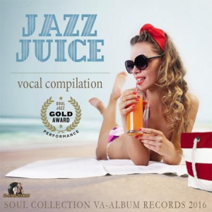 VA - Jazz Juice: Vocal Compilation