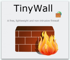 TinyWall 3.0.6 [Multi/Ru]
