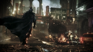 Batman: Arkham Knight Premium Edition | Лицензия
