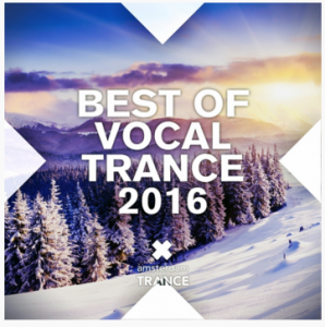 VA - Best of Vocal Trance
