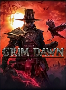 Grim Dawn (1.0.0.5) License CODEX