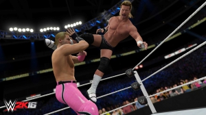 WWE 2K16 [En] (1.0) License CODEX