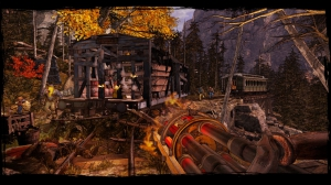 Call of Juarez: Gunslinger | RePack от R.G. Механики