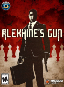 (Linux) Alekhine's Gun [Ru/Multi] (1.0a) Repack R.G. Механики (Crossover Bottle)