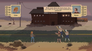 Sheltered [Ru/Multi] (1.0) License GOG