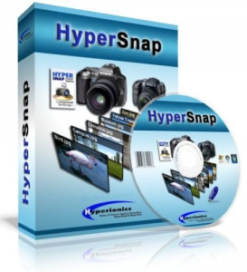 HyperSnap 8.10.00 RePack (& Portable) by D!akov [Ru]