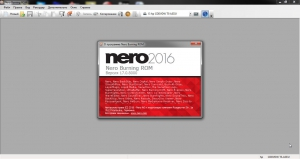 Nero Burning ROM 2016 17.0.8000 Portable by PortableWares (15.03.2016) [Multi/Ru]