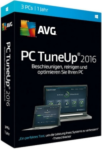 AVG PC Tuneup 16.22.1.58906 [Multi/Ru]