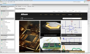 Altium Designer 16.0.8 (Build 354) [Multi/Ru]