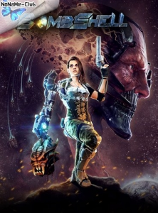 Bombshell [En] (1.1/dlc) License CODEX