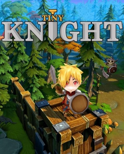 Tiny Knight [En] (1.0) License CODEX