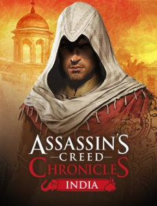 Assassin's Creed Chronicles: India / Assassin's Creed Chronicles: Индия [Ru/Multi] (1.0.10897.0) Repack R.G. Catalyst