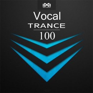 VA - 100 Vocal Trance
