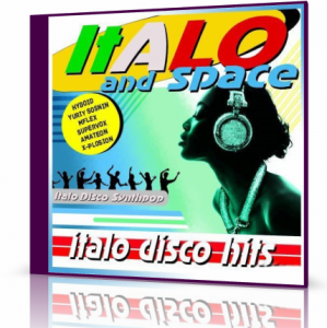 VA - Italo and Space Disco
