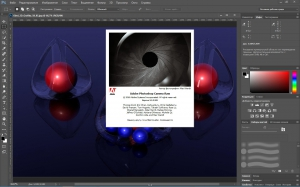 Adobe Photoshop CC 2015.1.2 (20160113.r.355) (x64) RePack by JFK2005 (19.03.2016) [Ru/En]