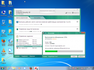 Kaspersky Endpoint Security 10.2.4.674 sp1 (mr2) RePack by alex zed [Ru]