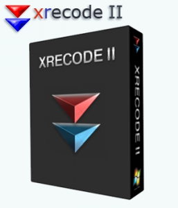 xrecode II Build 1.0.0.230 Portable by PortableAppC [Multi/Ru]