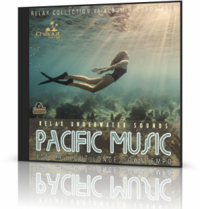 VA - Pacific Music- Relax Underwater Sound