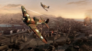 Dogfight 1942 [Ru/Multi] (1.0/dlc) Repack =nemos= [Limited Edition]