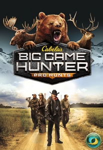 (Linux) Cabelas Big Game Hunter: Pro Hunts [En] (1.0) Repack mazix (Crossover Bottle)